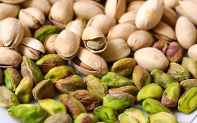 Pistachio Nuts | What are Pistachio Nuts?
