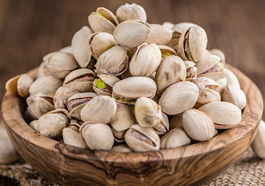 Pistachio Nutrition | The Healthy Benefit Of Pistachios