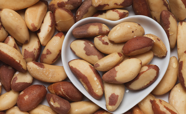 How Many Brazil Nuts To Eat A Day