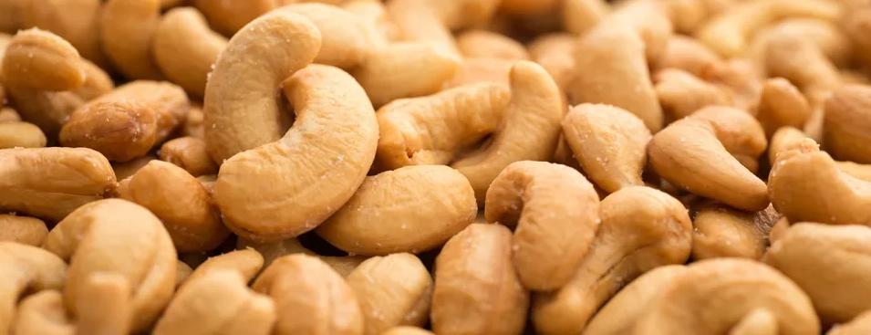 Cashew Nuts Cholesterol