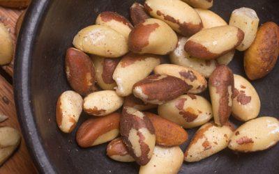 Brazil Nutshells Ladies' Health